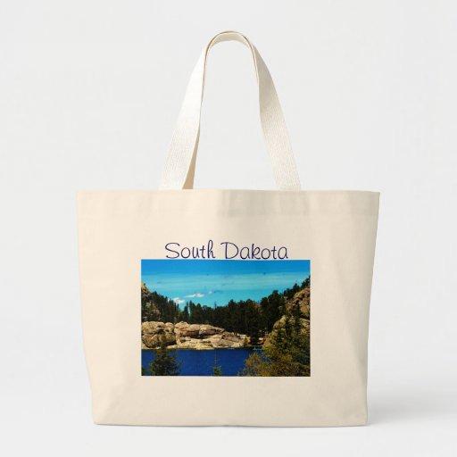 La bolsa de asas de Dakota del Sur