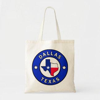 La bolsa de asas de Dallas Tejas