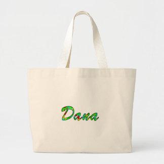 La bolsa de asas de Dana