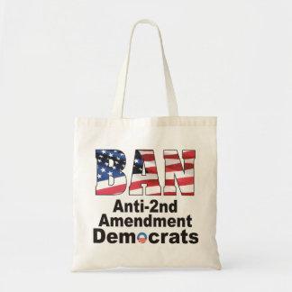 La bolsa de asas de Demócratas de la enmienda de l