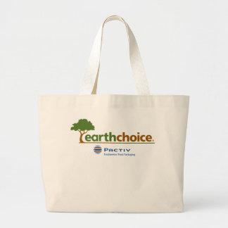 La bolsa de asas de EarthChoice
