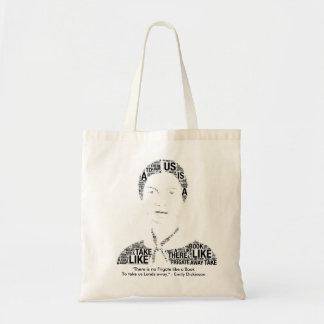 La bolsa de asas de Emily Dickinson