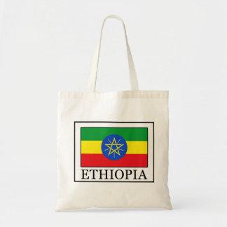 La bolsa de asas de Etiopía