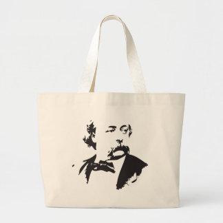 La bolsa de asas de Flaubert