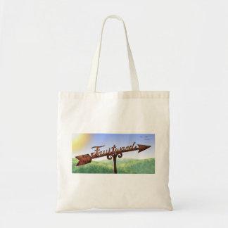 La bolsa de asas de Fruitwards