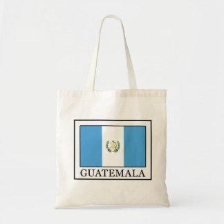 La bolsa de asas de Guatemala