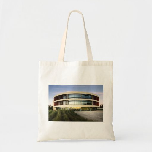 La bolsa de asas de Guillermo H. Hannon Library