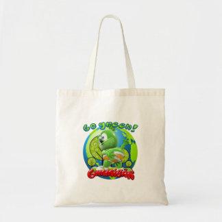 La bolsa de asas de Gummibär (el oso gomoso)