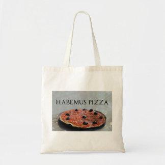 La bolsa de asas de Habemus Papam