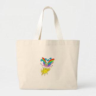 La bolsa de asas de hadas