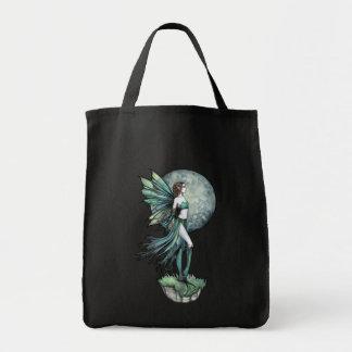 La bolsa de asas de hadas de la fantasía gótica po