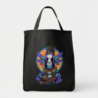 La bolsa de asas de hadas del arte del ajenjo góti