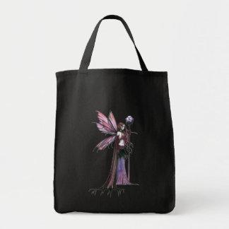 La bolsa de asas de hadas gótica por Molly Harriso