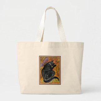 La bolsa de asas de hadas salvaje