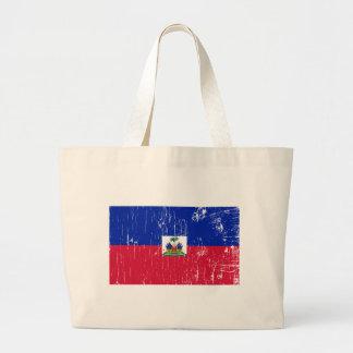 La bolsa de asas de Haití