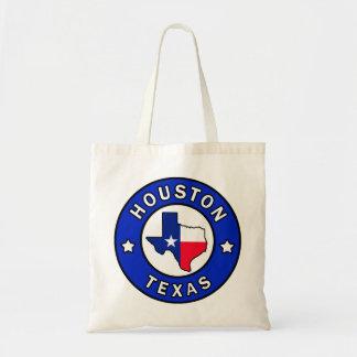 La bolsa de asas de Houston Tejas