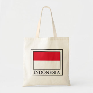 La bolsa de asas de Indonesia