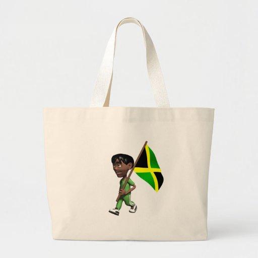 La bolsa de asas de Jamaica