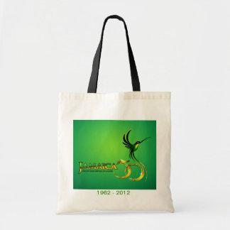 La bolsa de asas de Jamaica 50.a