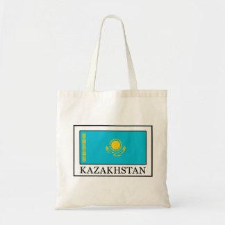 La bolsa de asas de Kazajistán