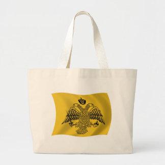 La bolsa de asas de la bandera del patriarca