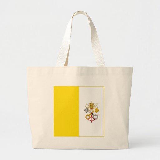 La bolsa de asas de la Ciudad del Vaticano
