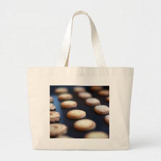 La bolsa de asas de la colección de las galletas d