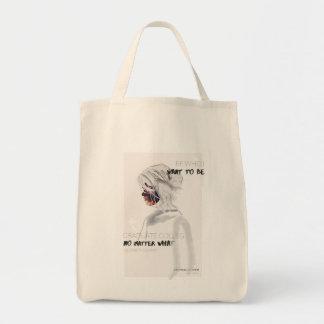 La bolsa de asas de la declaración del estudiante
