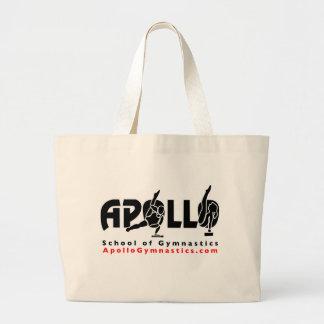 La bolsa de asas de la gimnasia de Apolo