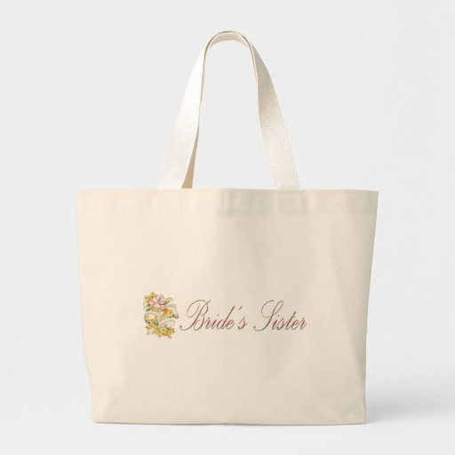La bolsa de asas de la hermana de las novias
