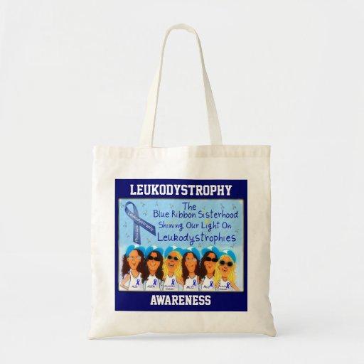 La bolsa de asas de la hermandad de Leukodystrophy