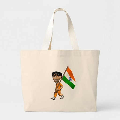 La bolsa de asas de la India