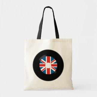 La bolsa de asas de la invasión de 45 Británicos