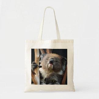 La bolsa de asas de la koala 1
