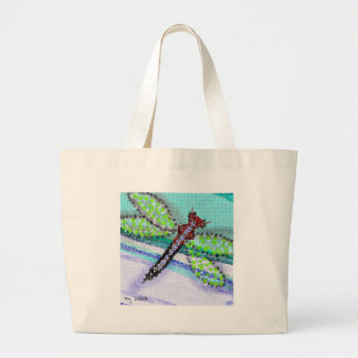 la bolsa de asas de la libélula