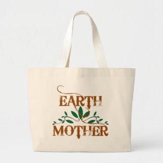 La bolsa de asas de la madre de tierra