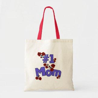 La bolsa de asas de la mamá #1