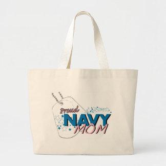 La bolsa de asas de la mamá de la marina de guerra