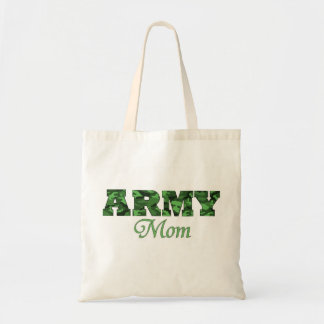 La bolsa de asas de la mamá del ejército