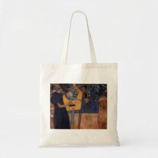 La bolsa de asas de la música de la arpa de Gustav