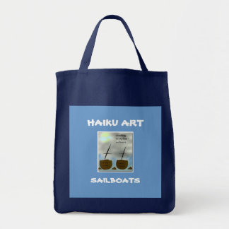La bolsa de asas de la navegación del arte del Hai