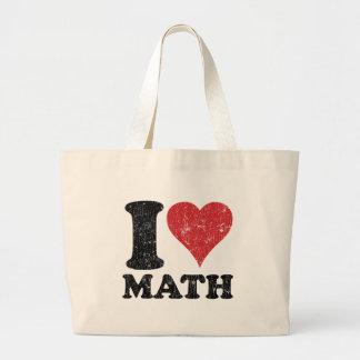 La bolsa de asas de la obra clásica de la matemáti