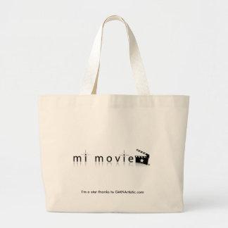 la bolsa de asas de la película del MI