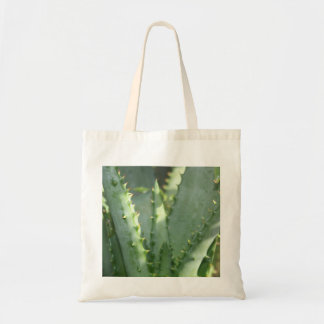 La bolsa de asas de la planta de los cactus