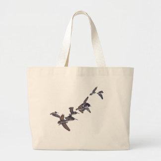 La bolsa de asas de la playa de los animales de la