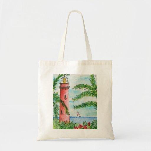 La bolsa de asas de la playa del faro