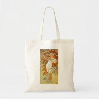 La bolsa de asas de la primavera de Nouveau Alfons