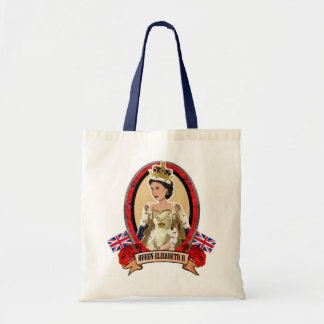 La bolsa de asas de la reina Elizabeth II