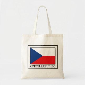 La bolsa de asas de la República Checa