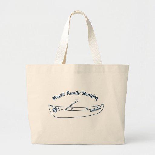 La bolsa de asas de la reunión de Magill: Diseñe A